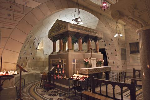 Tomb of Saint Martin of Tours